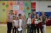 Regijsko tekmovanje Šolskega plesnega festivala v Šentjurju