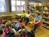 Vrtec v debrski šolski knjižnici